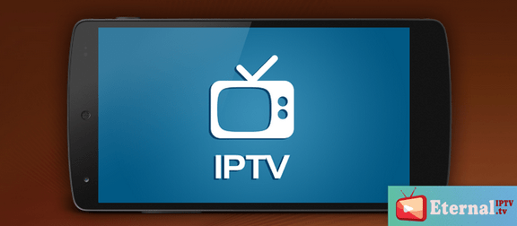 Eternal IPTV IPTV on Android Box