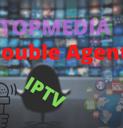 Eternal IPTV How to Get Started With Double Agent IPTV?