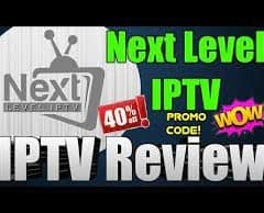 Eternal IPTV All About Next Level IPTV and Your Subscription Plan