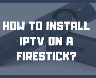Eternal IPTV How to install IPTV on Firestick?