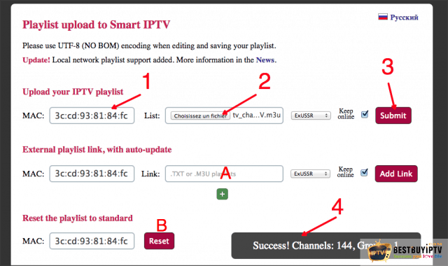 Eternal IPTV How SIPTV Works?